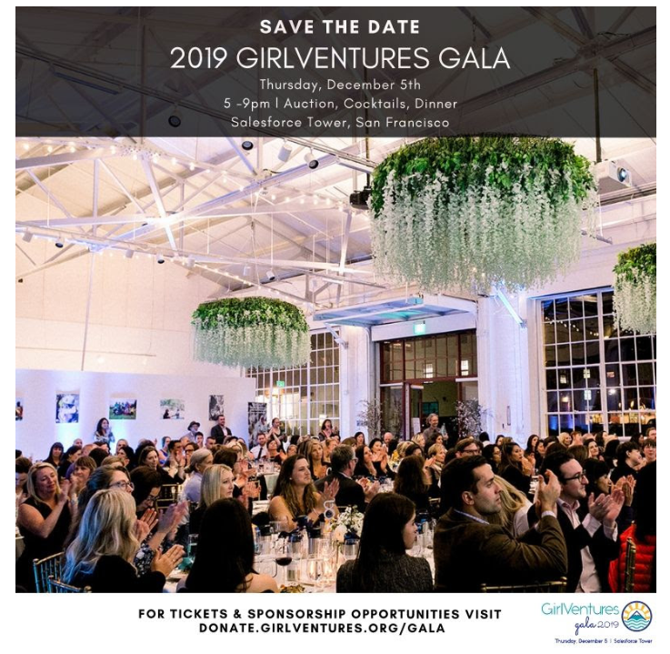 GirlVentures 2019 Gala | Alliance For Girls