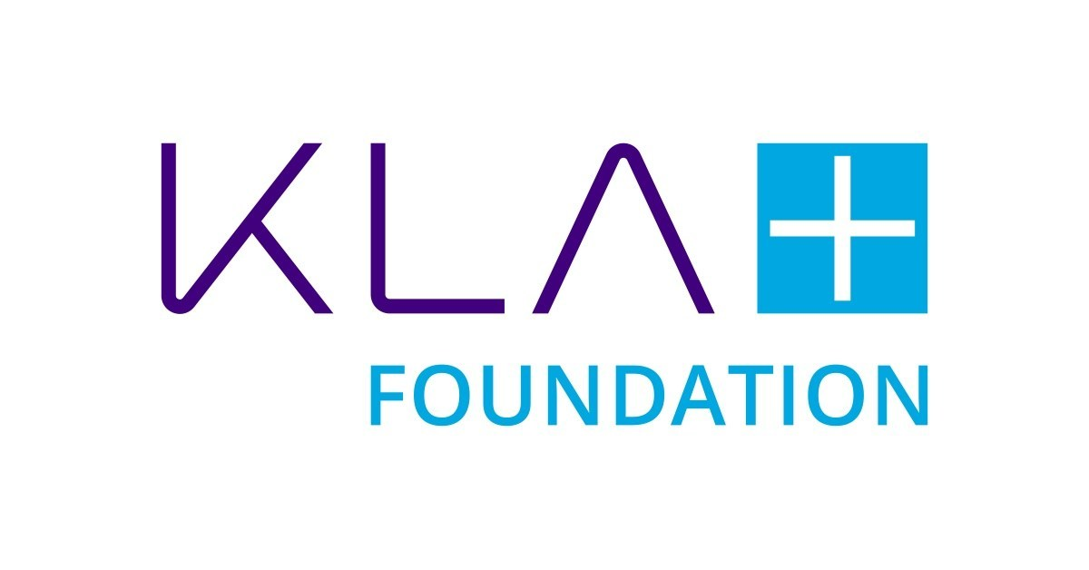 KLA Foundation logo