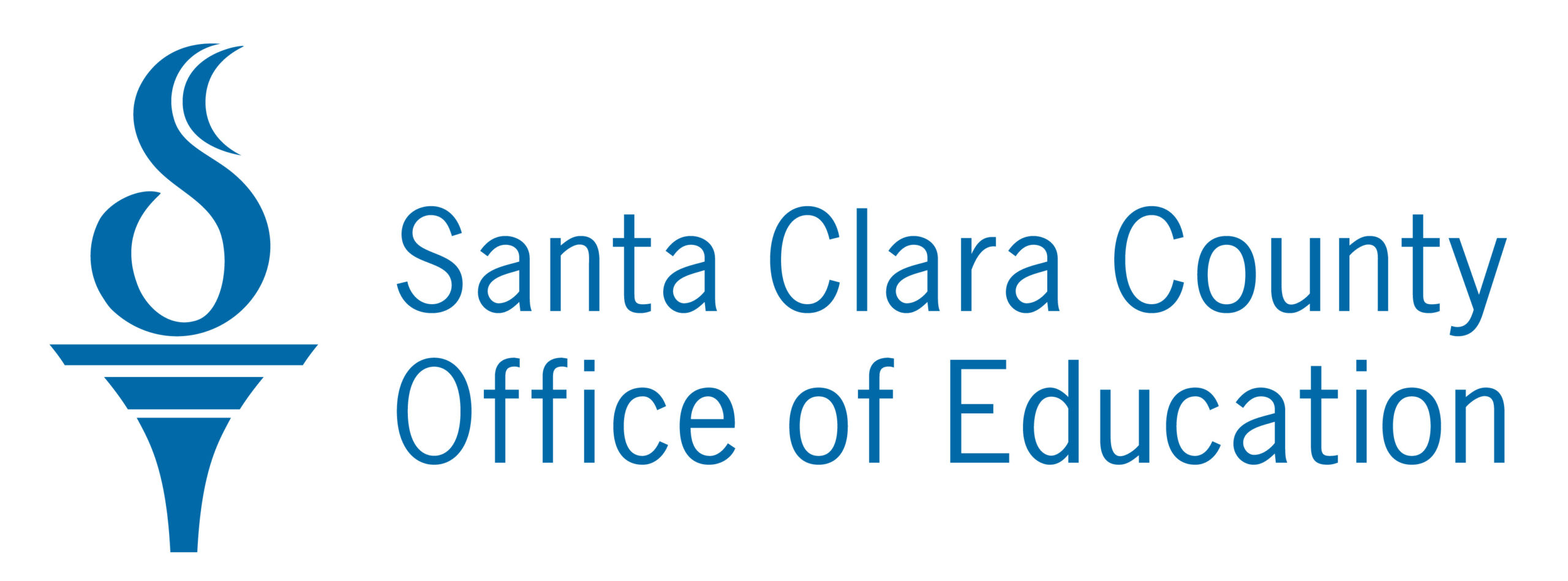 Santa Clara County Office of Education logo