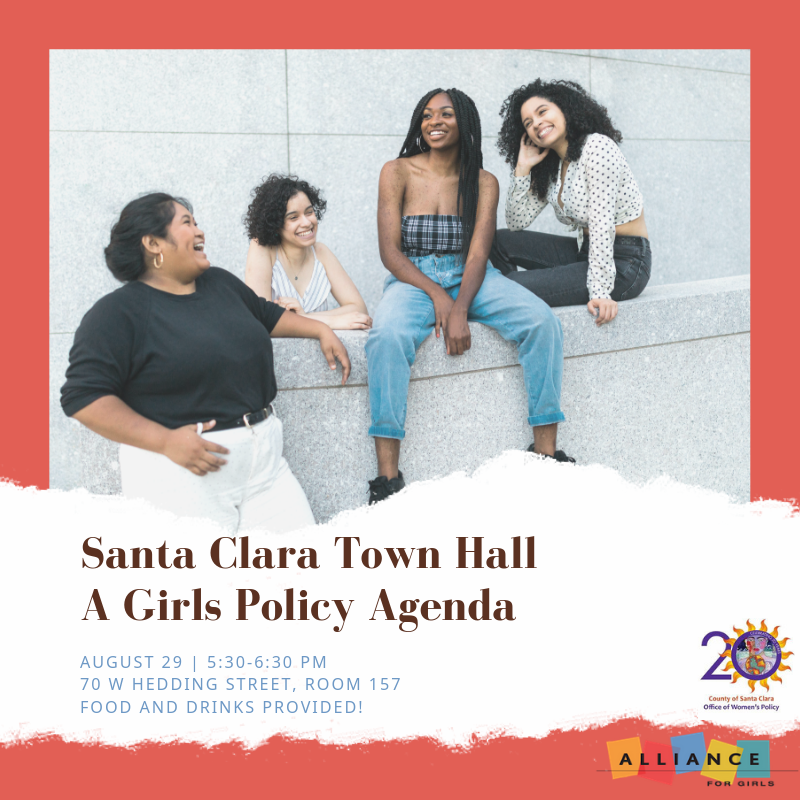 Santa Clara Town Hall image with address details