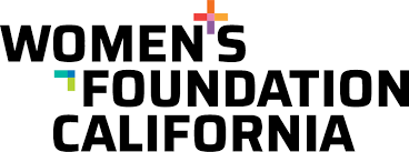 Women's Foundation of California logo & website