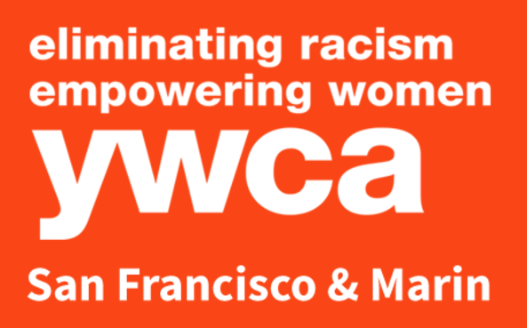 YWCA SF Marin logo